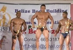Belize Body-building and Fitness Federation