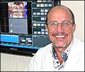 Dentist Robert John Hall