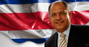 Luis Guillermo Solis