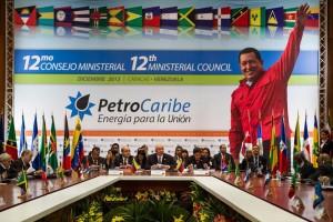 Petrocaribe 2