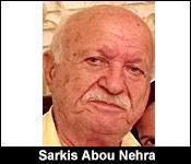 Sarkis abou nehra