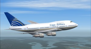 Copa Airlines marks 1 year anniversary flying to Belize