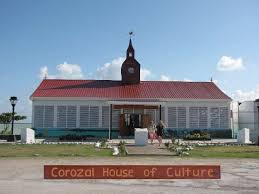 corozal house of culture