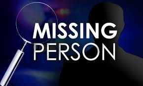 missing person 2