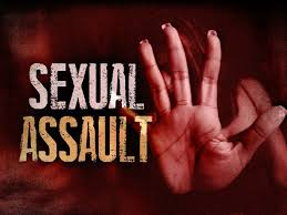 sexually assault