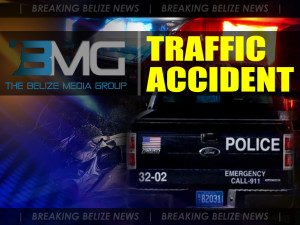 2. traffic accident