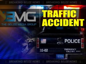 2. traffic accident