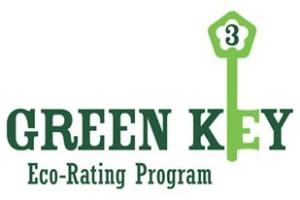Green keye