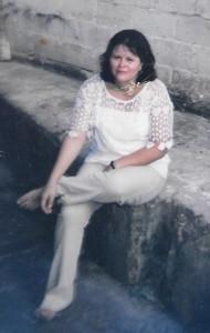 Lidia Jannet Garcia Giron