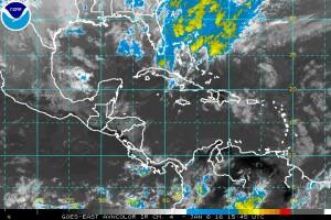 Radar feature January 6