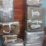 Orange Walk Police bag over quarter million dollars of weed