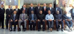 CARICOM meeting