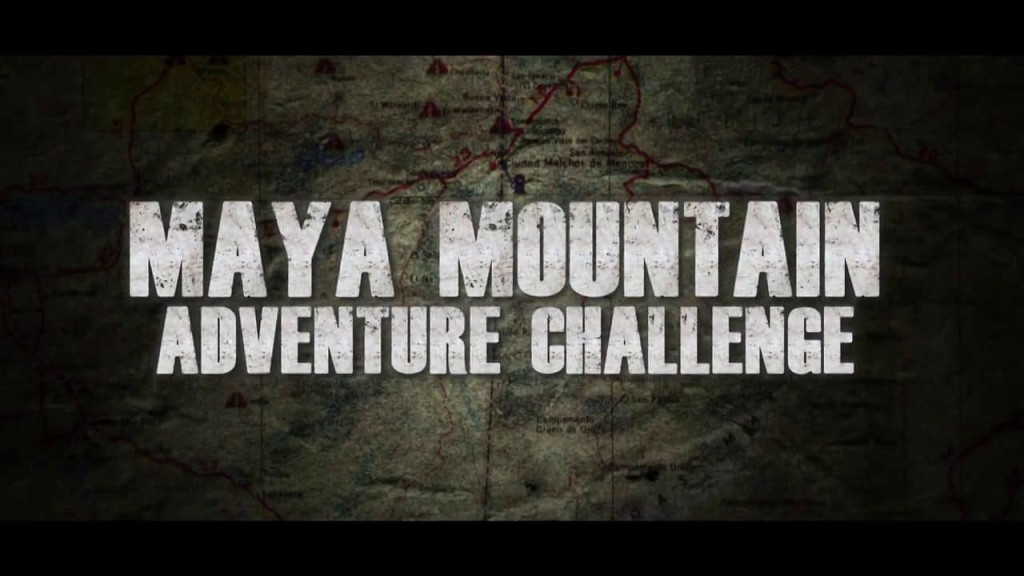 maya mountain adventure challenge race