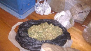 Corozal Drug Bust. 05
