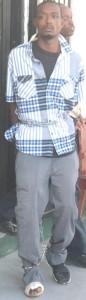 Jamaal Jackson