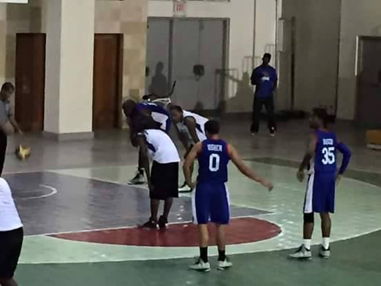 NEBL game march1