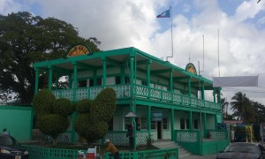 Orange Walk Town Hall