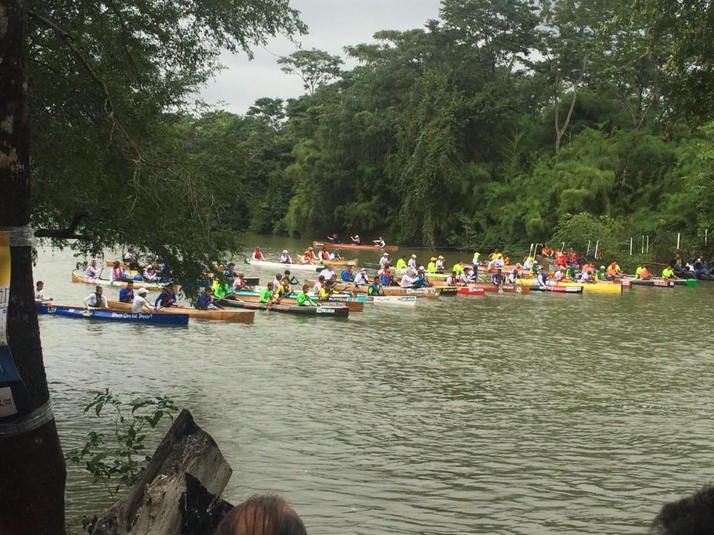 Ruta Maya Race 2016