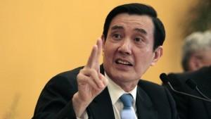 Taiwan president