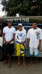 belize bank bulldogs ruta maya race