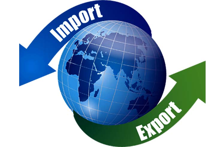 starting an import export trading company marketing essay Before starting his importer/exporter business, brad fallon ran a small  for  global trade and the leading provider of online marketing services.