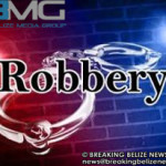robbery banner