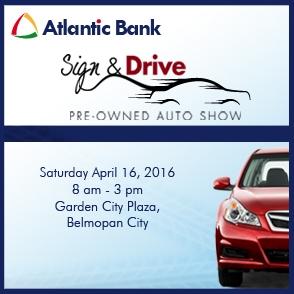 ABL Car show