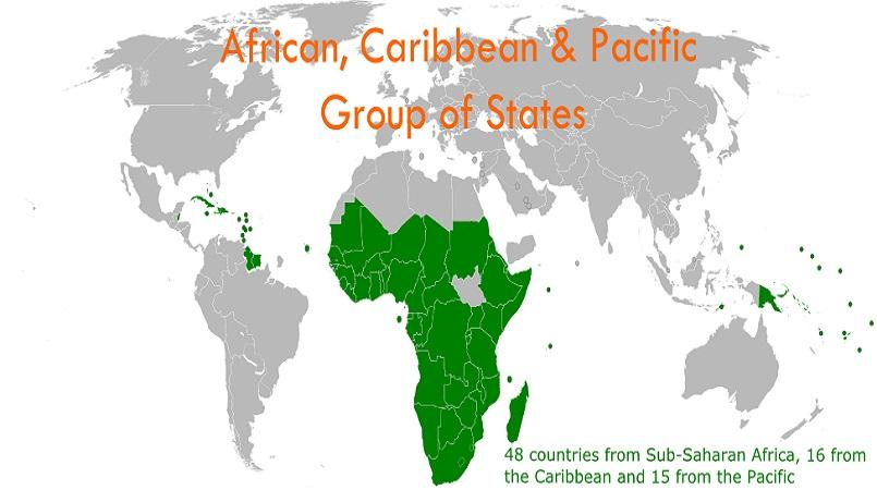 ACP States reassert commitment to Belize's territorial integrity and sovereignty