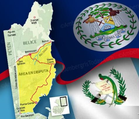 the belize guatemala dispute essay In 1945 guatemala inserted a clause into their constitution that said belize was a part of guatemala a year later in, 1946 britain suggested going to the icj to resolve the dispute on the basis of law.