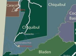 Chiquibul