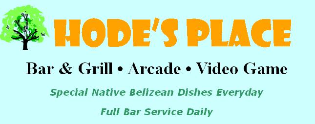 Hodes Logo