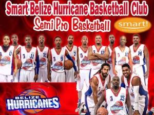 Hurricanes bball