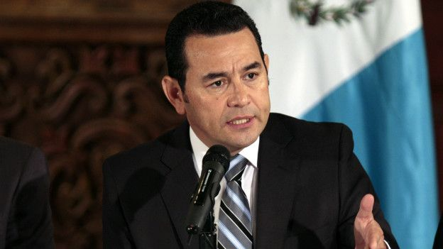 What does Guatemala want? Some answers coming soon, says P.M.