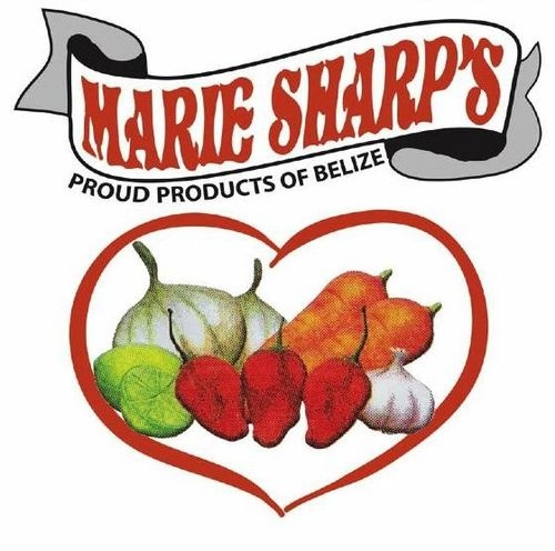 Marie Sharp Logo