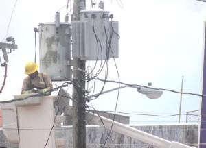 bad transmitter