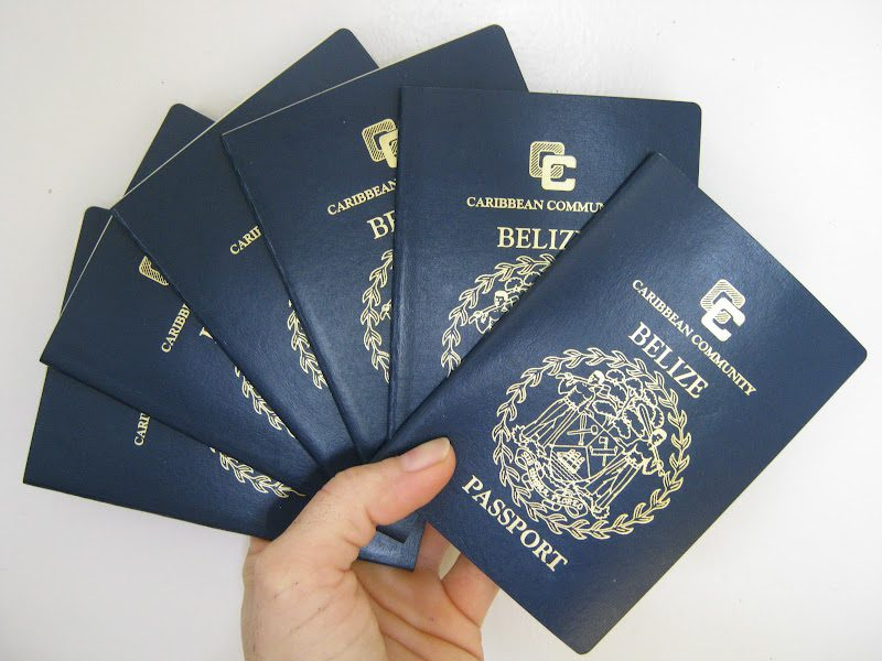Guatemalan woman duped with faked permanent residency card