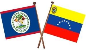 bolivarian flag