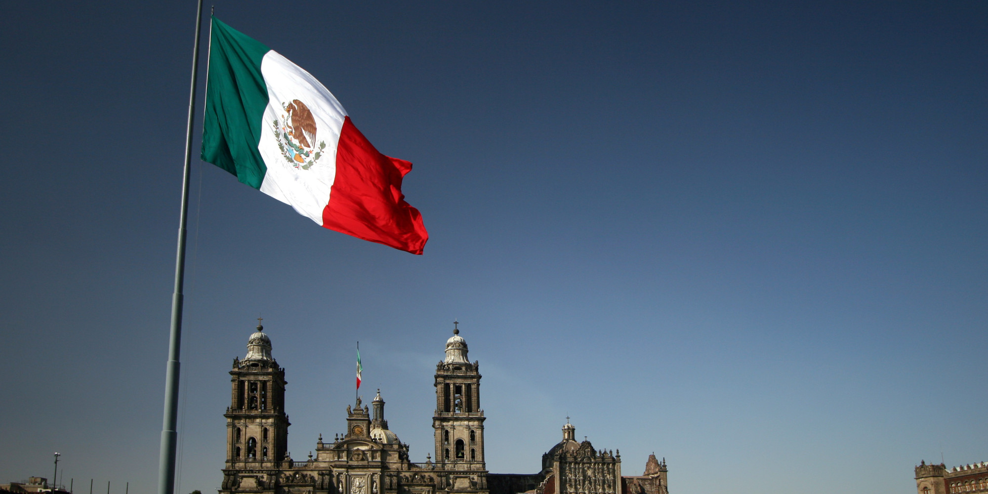 New regulations for Mexican regional visitors card