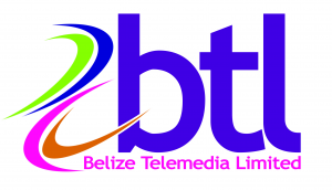 Colombian company hired Guatemalan work crews to fix Belizean service?