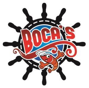 Boca's
