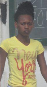 CROP 1 pic of Rayana Gongora, 19, for robbery and harm of Sasha Richards, IMG_0291