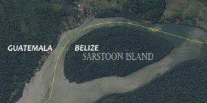 Sarstoon Island