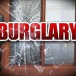 $5000 worth of items stolen from storeroom