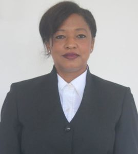 new magistrate