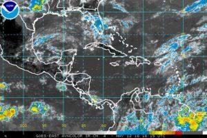 radar image May 12