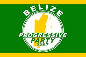 Belize Progressive Party