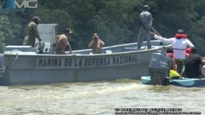 Guatemalan Armed Forces kidnapped and used intimidation tactics with local Belizean fishermen says BTV