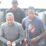 Ryan Rhaburn makes bail on kidnapping charge