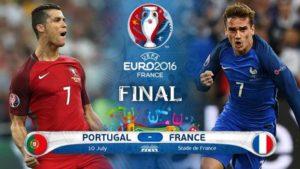 EURO Finals