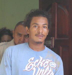Luis Carter